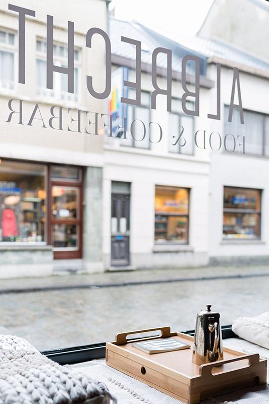 Albrecht Oostende Bedrijfsfotografie