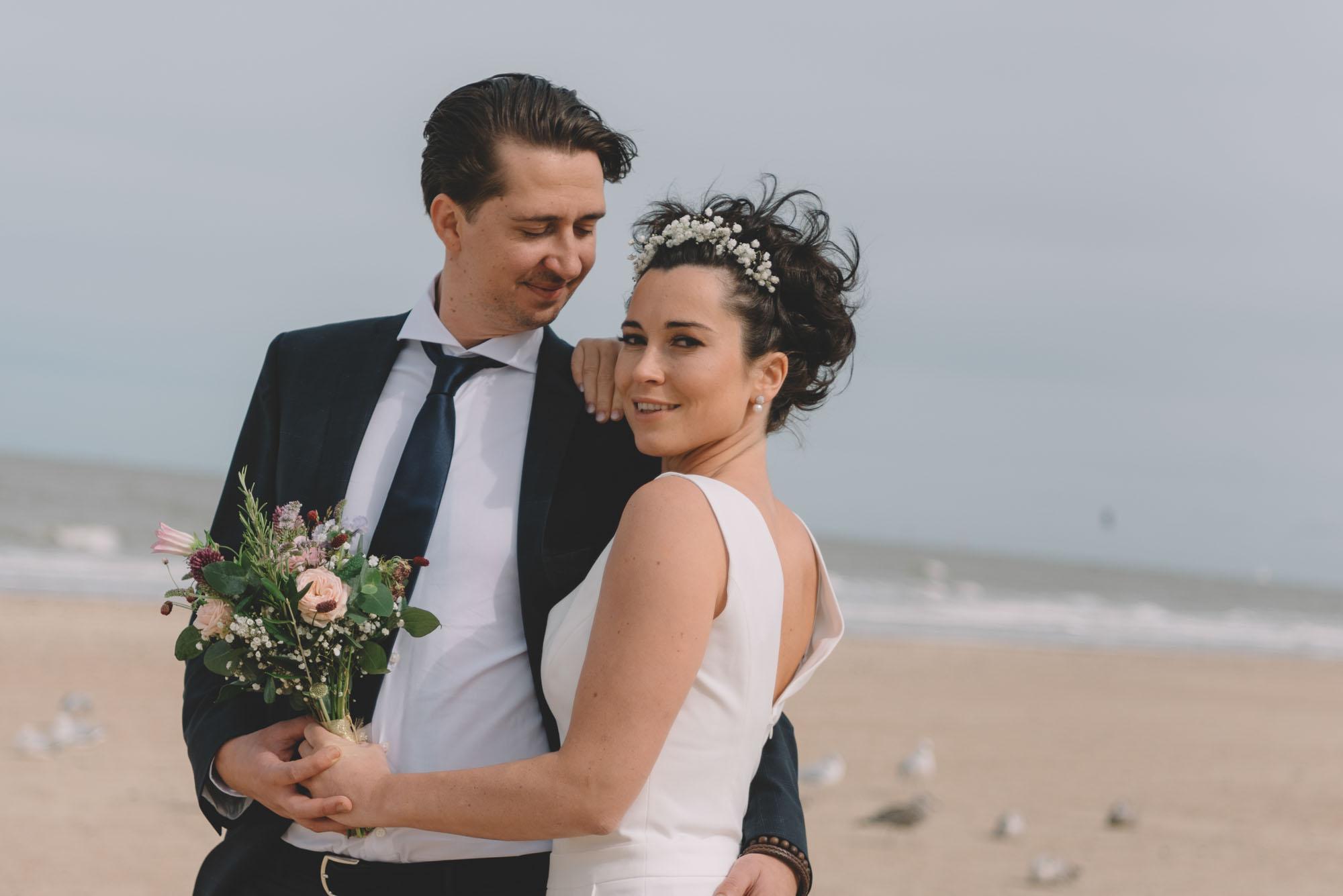 Bruidsfotograaf Oostende