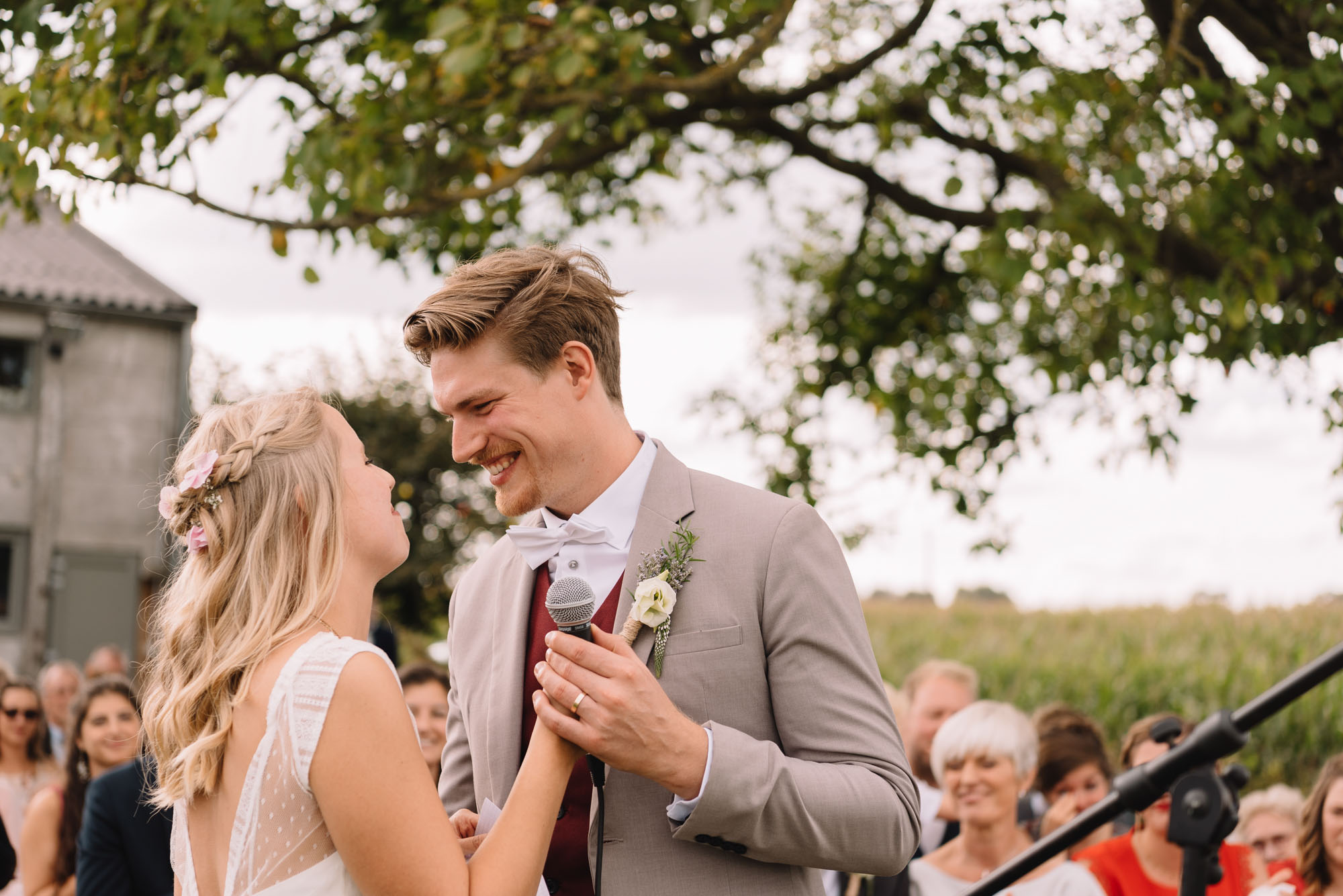 Huwelijksfotograaf West-Vlaanderen